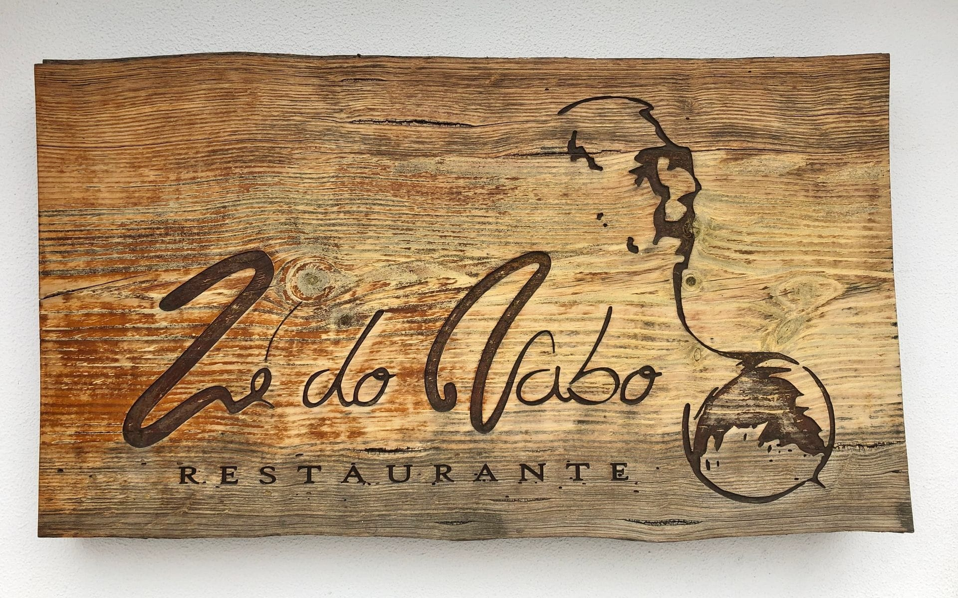Restaurante Ze do Nabo