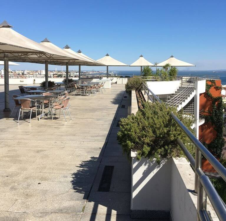 Hotel do Sado Setubal Featured
