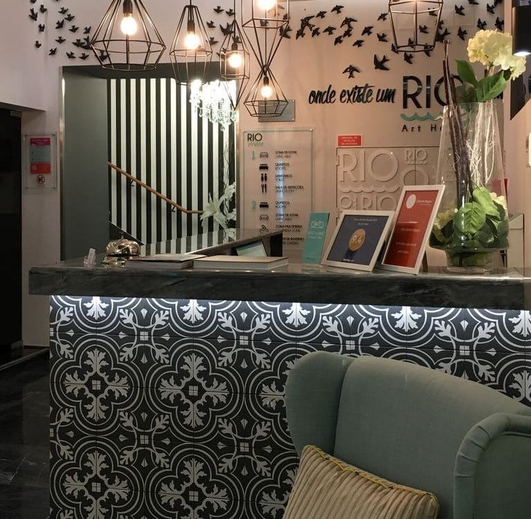 Rio Art Featured