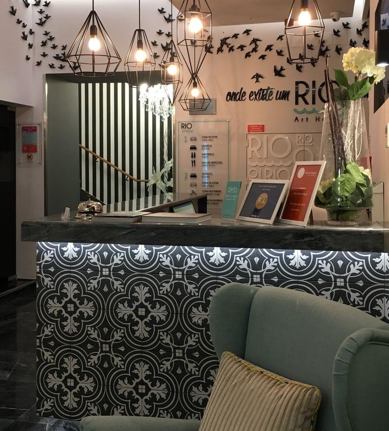 Rio Art Featured