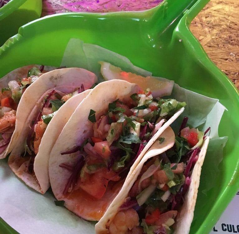 El Chupa Cabra Featured