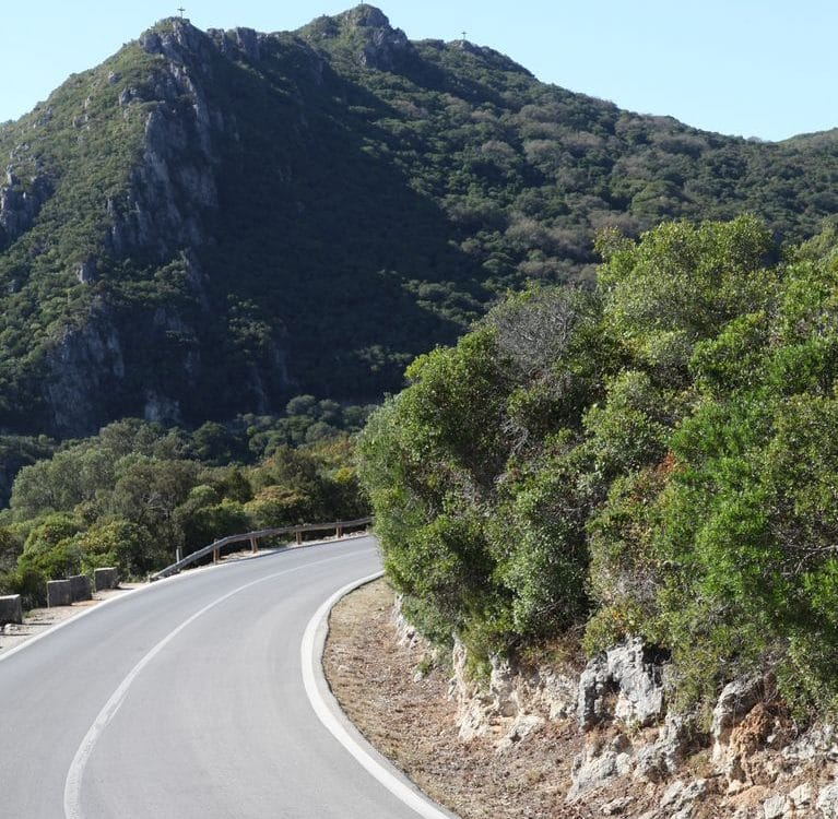 Serra da Arrabida Featured