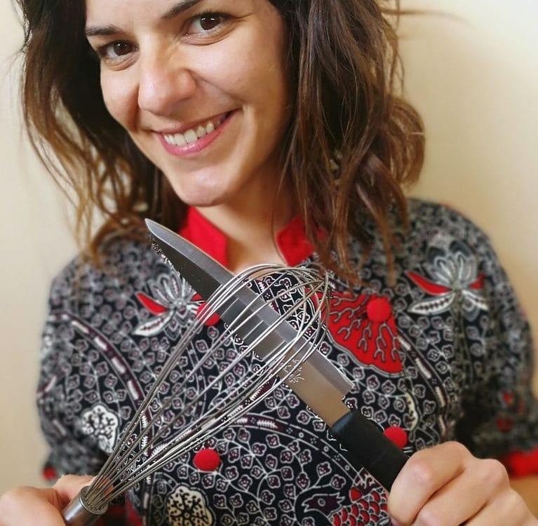 Chef Rita Neto Featured