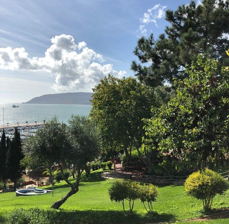 Jardim Multissensorial Featured