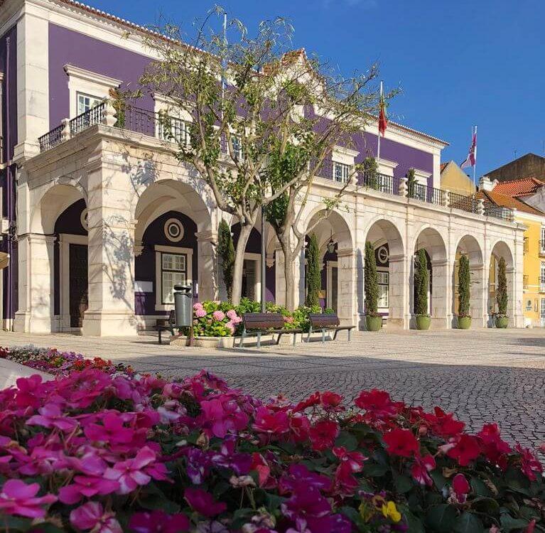 Camara Municipal Setubal