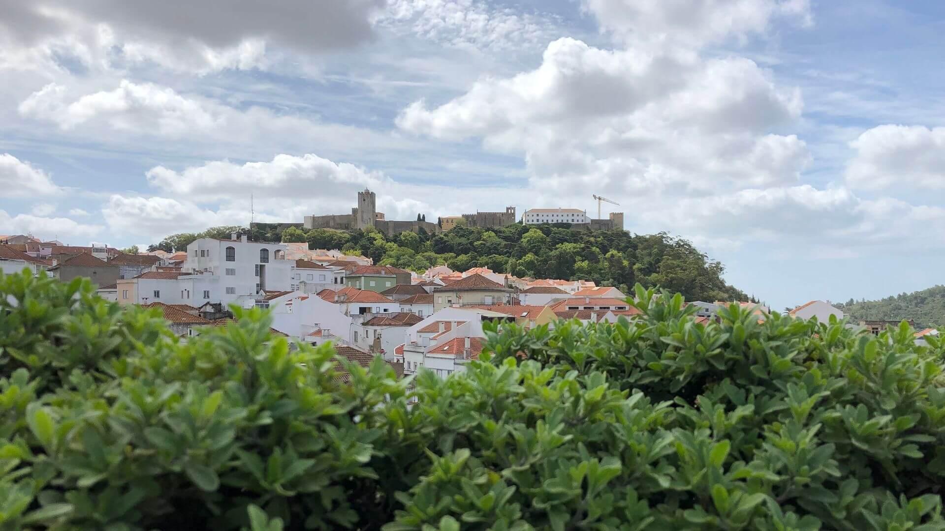 Castelo Palmela - Header