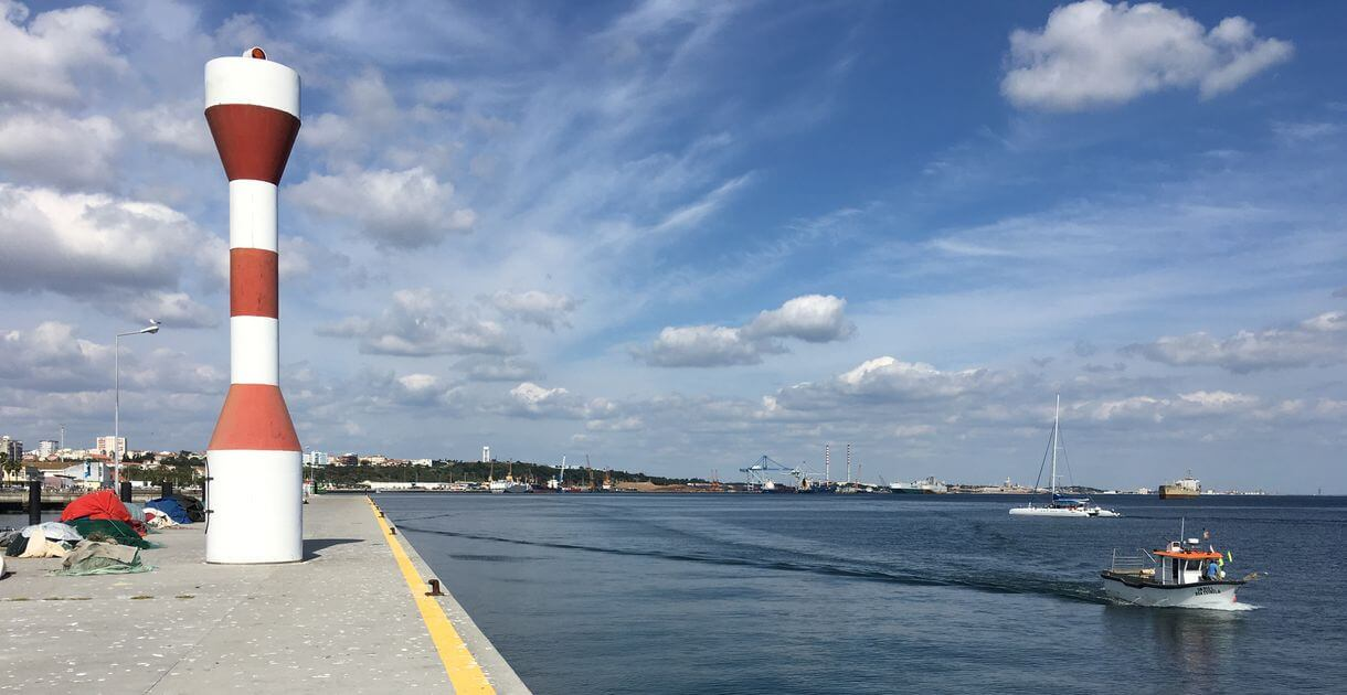 Setubal - Semana do Mar