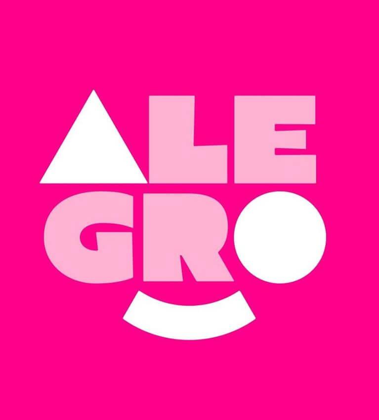 Logotipo - Alegro Setubal
