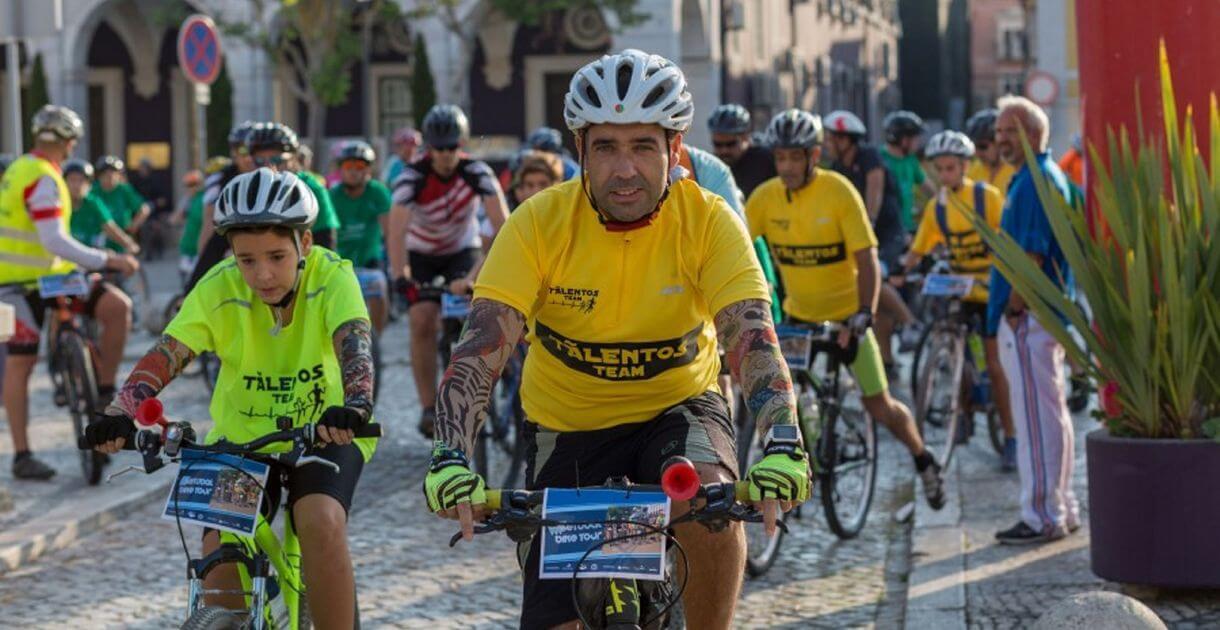 Setubal Bike Tour